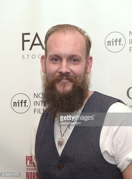 News Photo : Kenneth Berg attends the Nordic International...