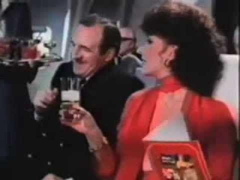 Cinzano - Classic UK TV Advert