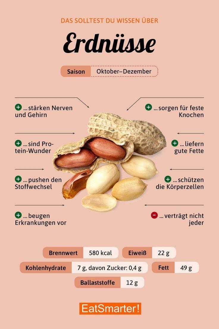 Erdnüsse – Diana