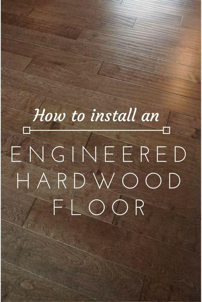 how to get rid of squeaky hardwood floors