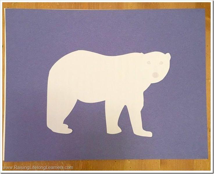 Why Are Polar Bears White | Animal Adaptations on the Arctic Tundra