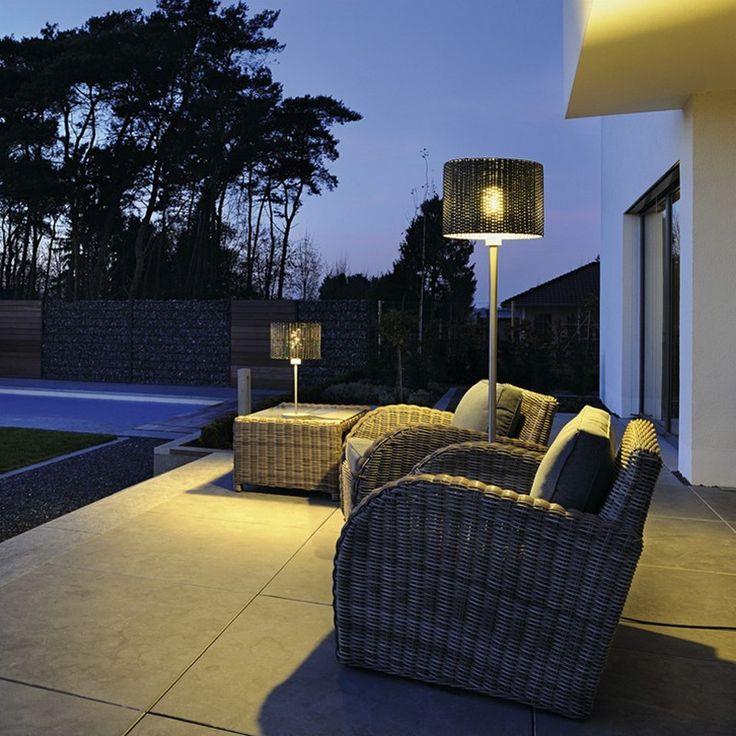 1000+ ideas about Lampe Terrasse on Pinterest | Maisons en style ...