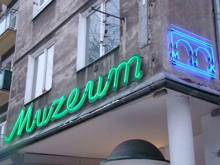 Nowa Huta near Kraków
