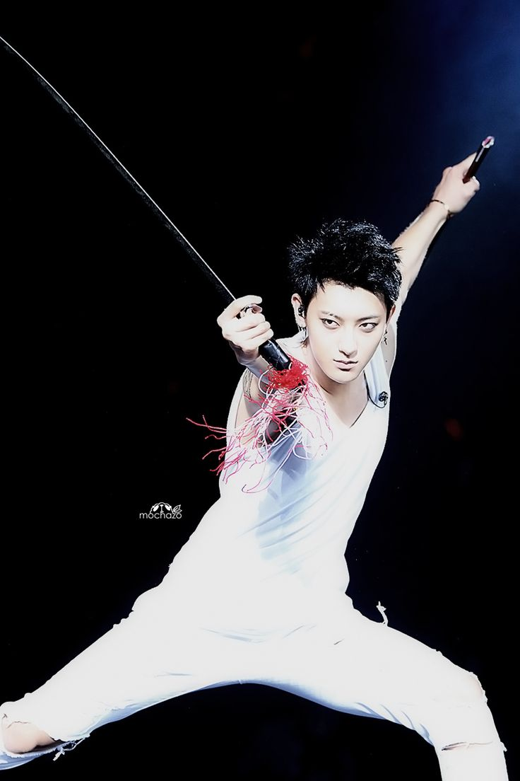 Tao @ The Lost Planet in Shanghai 140718