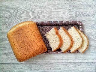 Маруусина каморка: Хлеб с отрубями