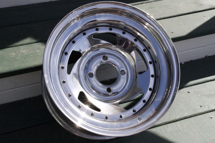 4lug 15x8 mangels steel wheels mustang 4x425 4x107