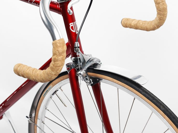 Brick Lane Bikes: The Official Website. BLB Classic Alloy Fenders