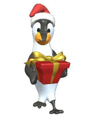 """""""Look"""" Ferrol!: Unos bonitos gifs animados de Navidad"""