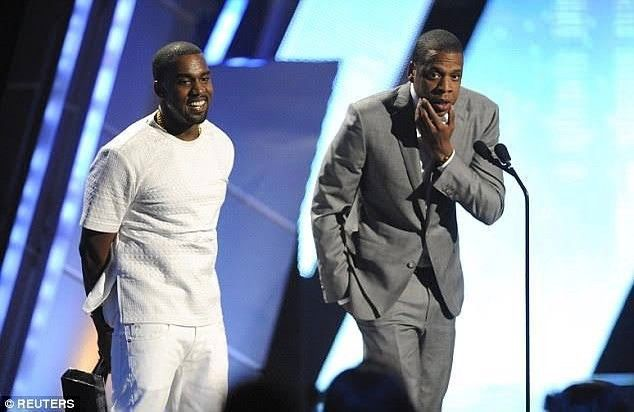 Payback! #KanyeWest 'intensifies feud with #JayZ by QUITTING #Tidal after being owed more than $3million _____  An 'unhappy' #KanyeWest has now cut ties with #Tidal - after he helped launch the company in 2015 alongside the likes of Rihanna and Calvin Harris - as reported by TMZ. _____  The rapper, 40, is said to be 'owed more more than $3 million' from the music streaming site - with his lawyers sending a letter to the company telling them they were 'in breach and the contact was…