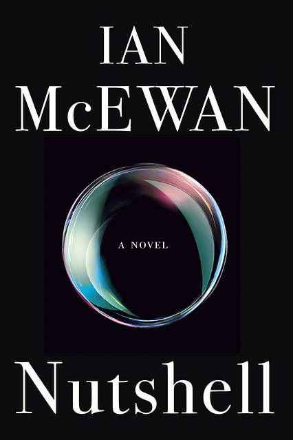Fall Book Preview: Most-Anticipated Books of Fall 2016 - WSJ.com Ian McEwan - Nutshell