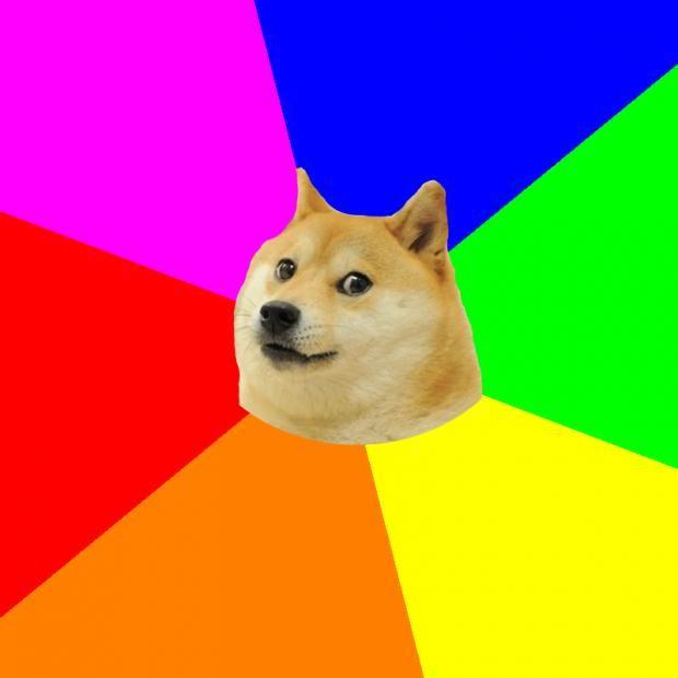 Advice Doge Meme Generator - Imgflip