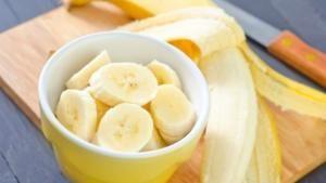 Kombunasikan Pisang dengan Makanan Lainnya untuk Sarapan Sehat