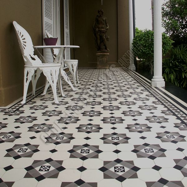 Olde English Tiles Images