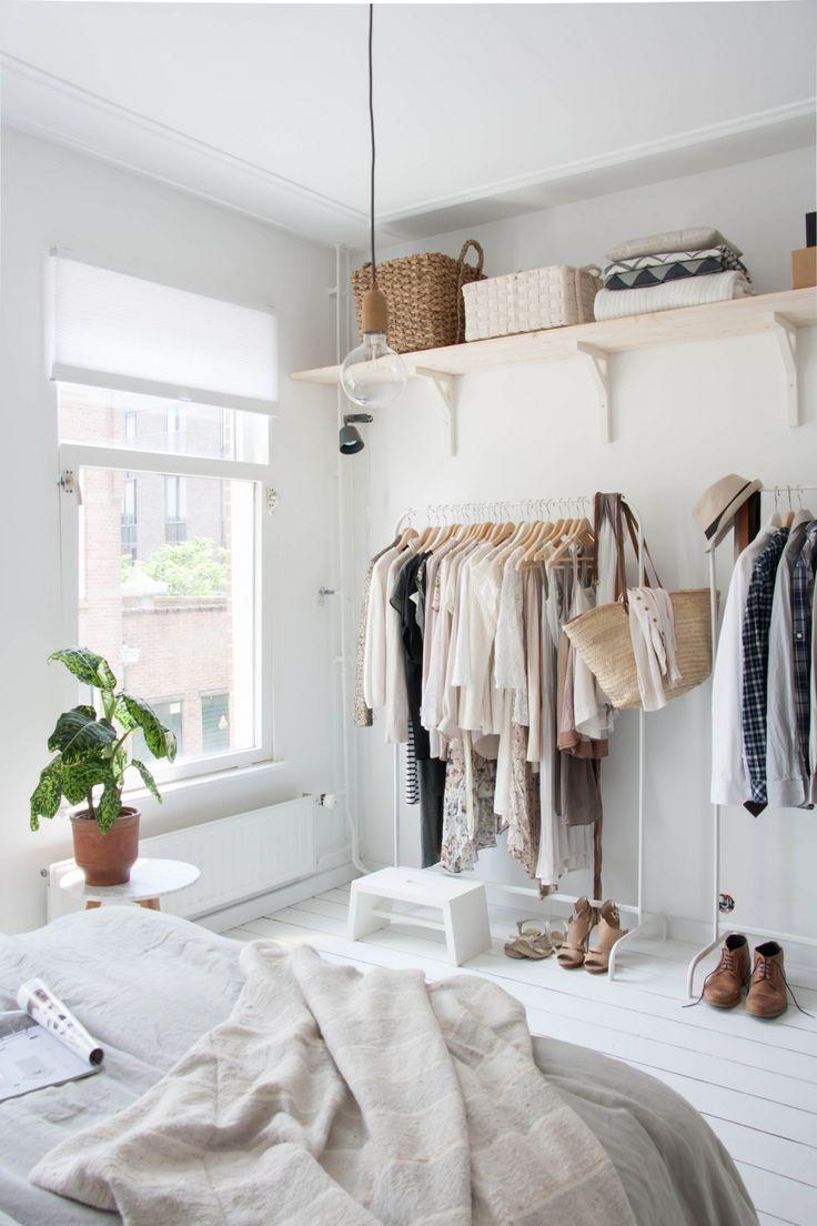 9интересных идей для маленькой спальни