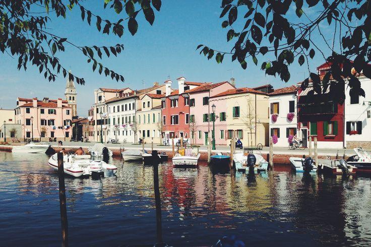 Lido di Venezia - Venice, Italy
