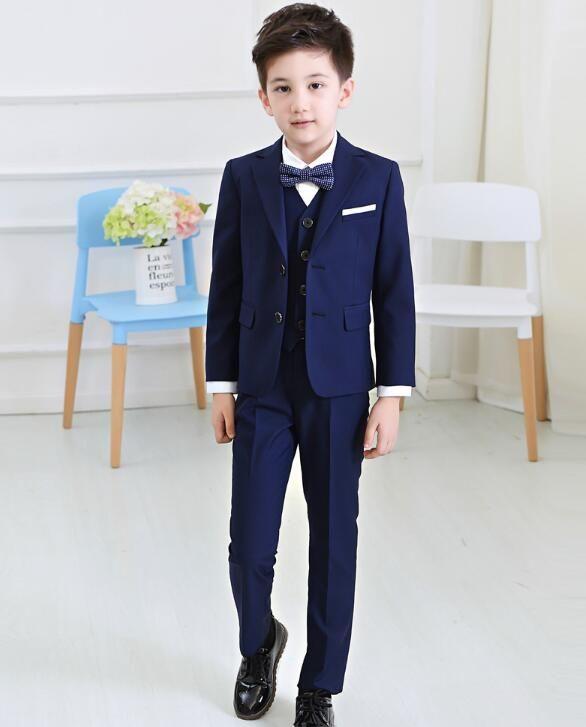 39.69$  Watch here - http://ali04x.shopchina.info/1/go.php?t=32819727003 - Boys blazers kids Boys suits for weddings Prom Suits Wedding Dress for Boys Kids tuexdo Children Clothing Set Blazers for Boys 39.69$ #buyininternet