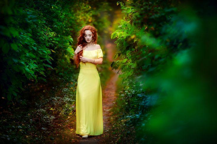 35PHOTO - Сайгина Ольга - последний теплый день года
