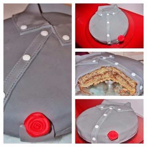+mood: Doces dicas no masculino #cake #cakedesign #party #man #dad #positivemood #+mood