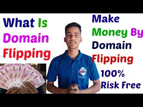 What is Domain Flipping l How To Make Money By Domain Flipping ? Best Way to  Make Money Online ? https://i.ytimg.com/vi/pj71vHF0ugw/hqdefault.jpg