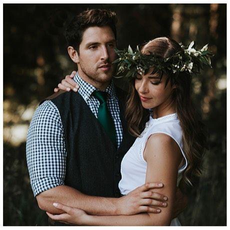 Boho Bridal Beauty. Shown: Lisa Brown Dena Dress. Via @westcoastlife @wildthingsrunfast @bluelilyevents  #lisabrowndesigns #lisabrown #bridal #wedding #boho #bohowedding #dress #bohodress #bridalfashion #blackandwhite #photography #love #weddingdress #bridal #brisbane #brisbaneweddings
