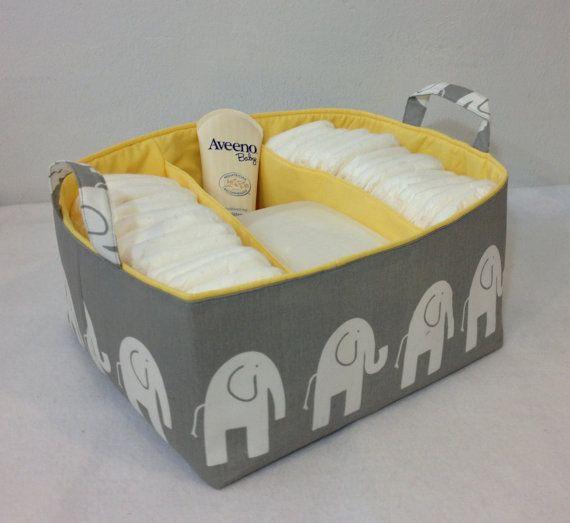 Diaper holder