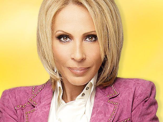 Laura Bozzo se opera el rostro para volver a tener 30 años.