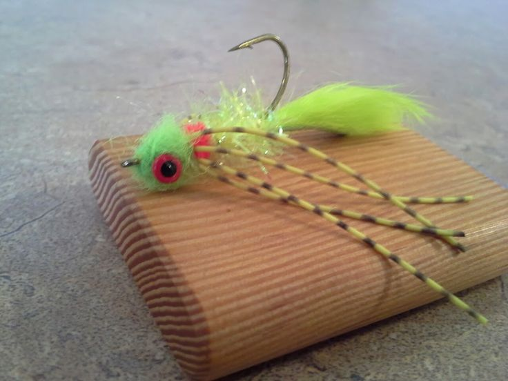Bugging Out. Warm water Fly Fishing and Tying : Bass Bully - Fly Fishing for Bass- Warm water flyfishing. Smallmouth bass - Largemouth bass pattern