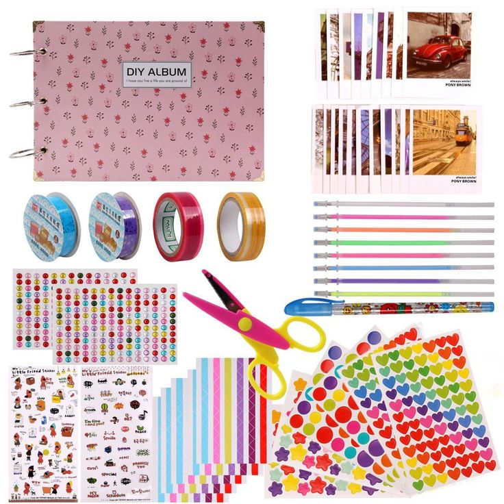 784 Best Scrapbooking Accessories Images On Pinterest A3 A5 And