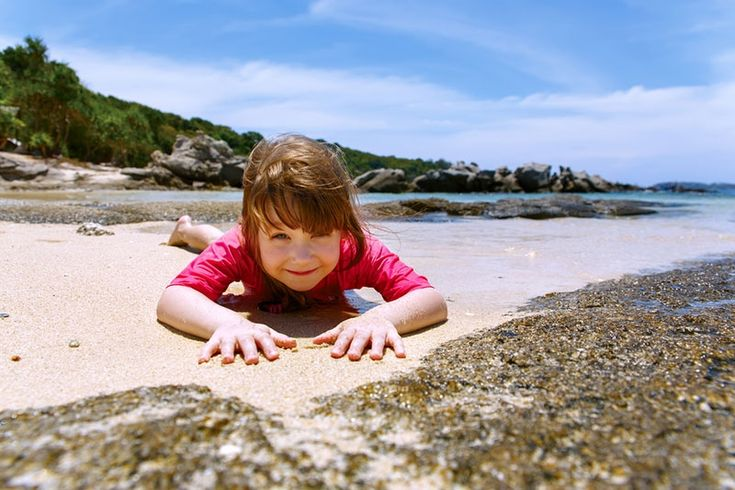 Best Family Beaches in Toronto and the GTA