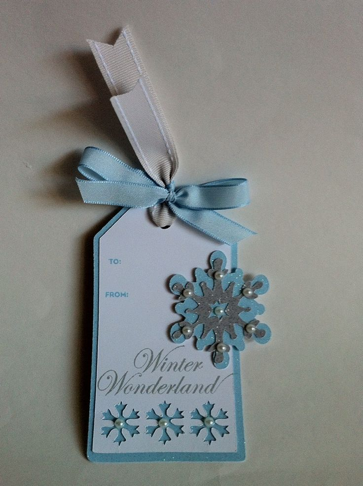 Courtney Lane Designs: Christmas tags Tag is from Teresa Collins content and snowflake is from Artiste