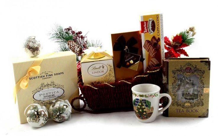 Poetica Gift for Christmas http://www.borealy.ro/cosuri-de-craciun/cosuri-saniuta-craciun/poetica-gift-for-christmas.html