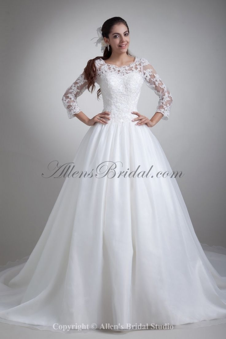 Wedding Dresses El Paso