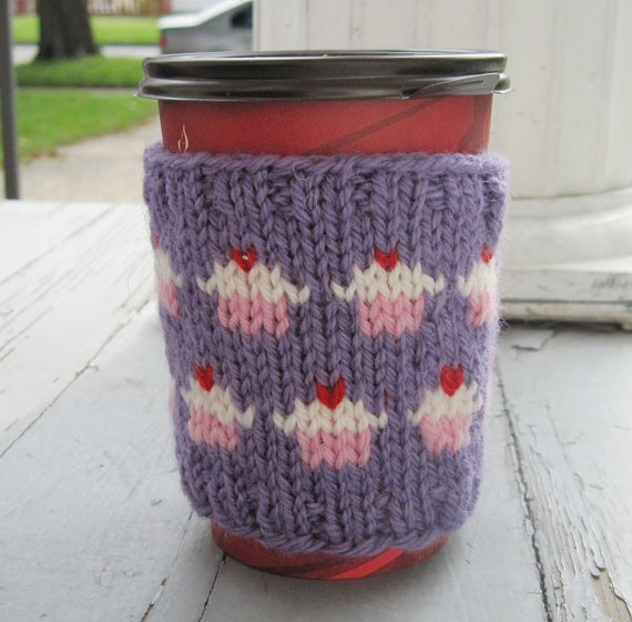 33 best Fair Isle Knitting images on Pinterest | Patterns, Recipes ...