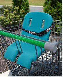 Portable Shopping Cart Seat Cushion:$34.95