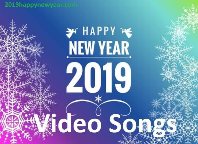 Happy New Year 2020 Happy New Year Fireworks Happy New Year 2020 Songs