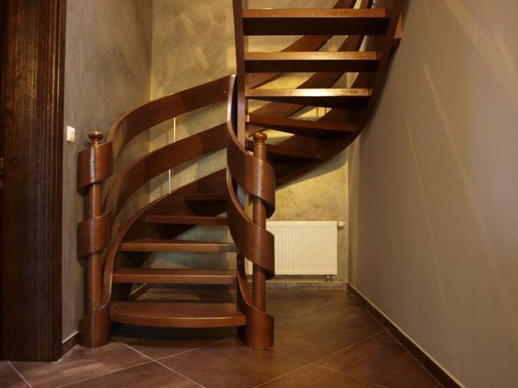 schody zabiegowe z podestem - Szukaj w Google