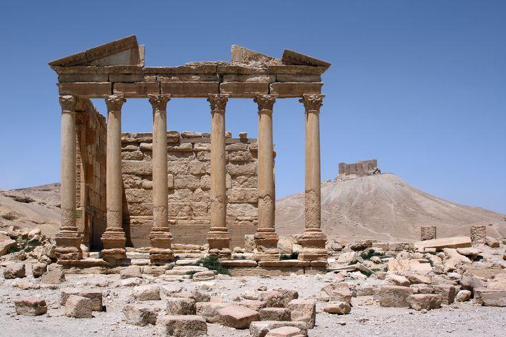 ¿Quieres entender la destrucción del patrimonio cultural en Medio Oriente? Comienza aquí.