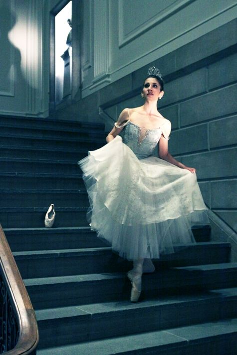 cinderella ballet 2014 | Richmond Ballet's Cinderella Feb 13th-16th