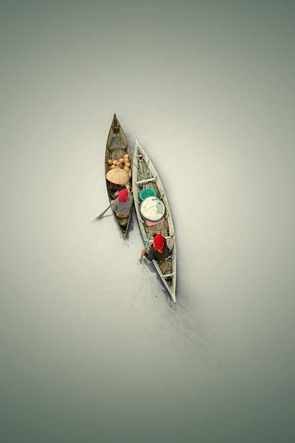 vvv twin boat... by budi 'ccline' on 500px