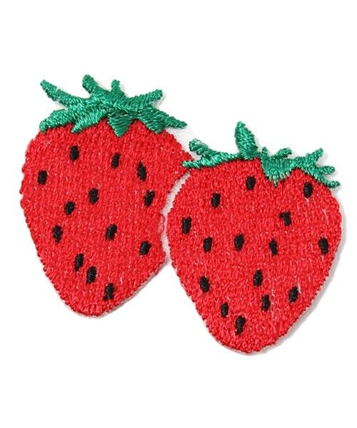 Play & choice strawberry une nana cool of (Un'nanakuru) (Other Accessories) | Red