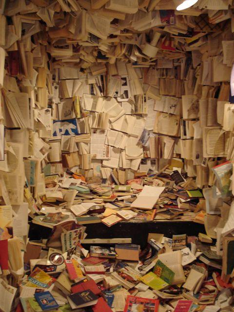 何処に絵本があるだろう。Book-Room-01.jpg this image actually scares me a bit rather than getting me excited...
