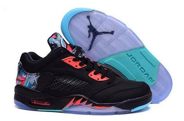 9de86ff35bf4 New Air Jordan 5 Retro Low