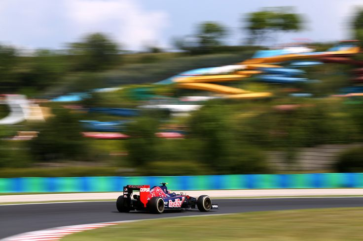2014 Hungarian Grand Prix, Hungaroring, Hungary #STR9 #GOTOROROSSO #HungarianGP #Hungaroring #F1