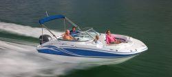 New 2013 - Hurricane Deck Boats - SD 2000 OB