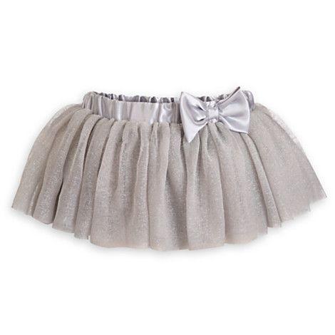 Disney Tutu for Baby - Silver | Disney Baby Sale | Disney Store