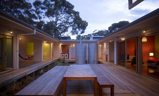 Bourne Blue Architecture