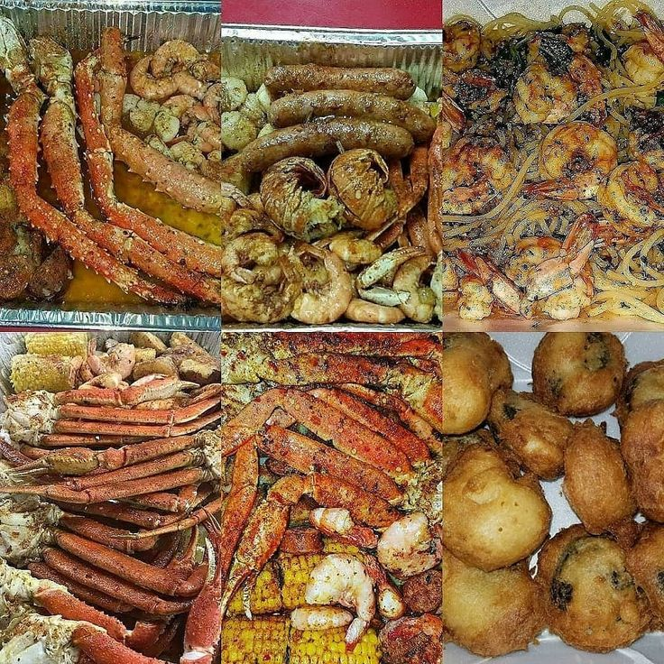 Customize your tray with Snow Crabs Blue crabs Fried crabs King crabs Dungeness crab Stone crabs fried shrimp boiled shrimp mussels scallops crawfish lobster shrimp pasta garlic wings eggs potatoes corn sausage gator sausage shrimp sausage crawfish sausage  hush puppies and garlic fries. We're located at 1946 49th st south st pete 33707. Contact us at 727-202-6808. Download our app (Jb's Seafood Market) and order online!  10% off your first order online!  #bluecrab #bluecrabs #garliccrab…