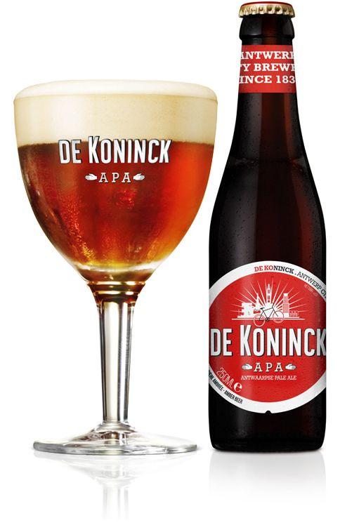 Onze Bieren | De Koninck