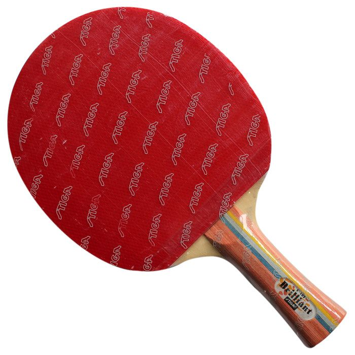 Venta especial de Stiga Original premontado Tabla Raqueta de Tenis con Goma de Ping Pong Bat Tenis De Mesa