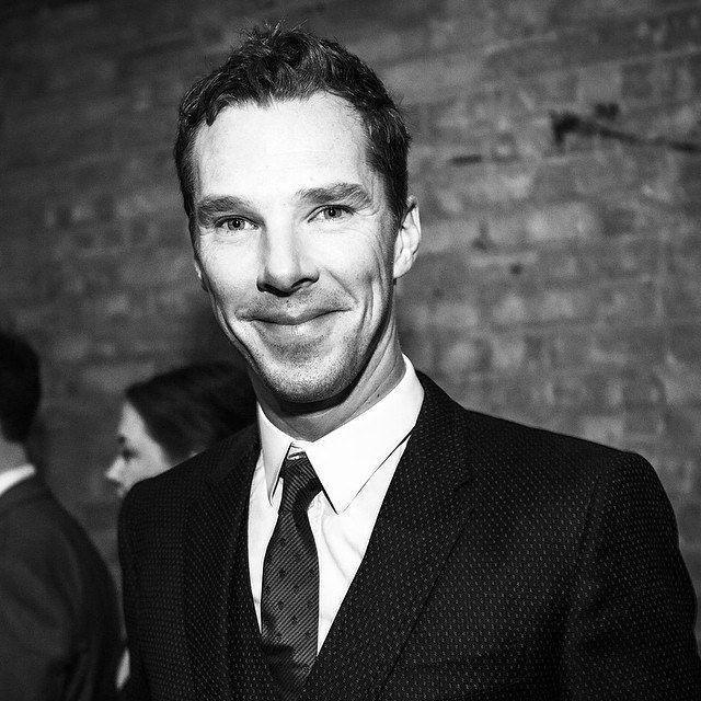 Cumberbatch Benedict Sauron